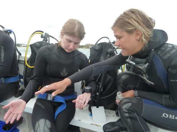 anna-grub-open-water-instructor