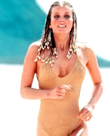 Bo Derek Beach Run