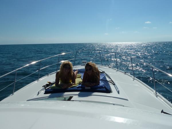 Swish Yacht