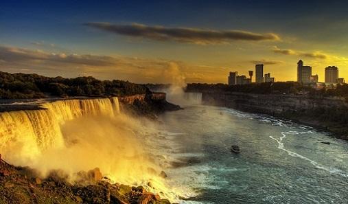 Lifestyle - Niagara Falls, Canada
