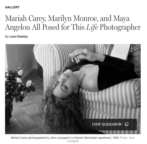 New York Magazine Lena Rawley