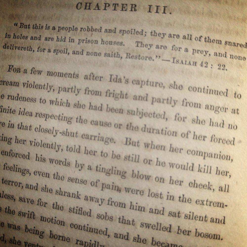 Page 62-63, Broadview Edition, Ida May