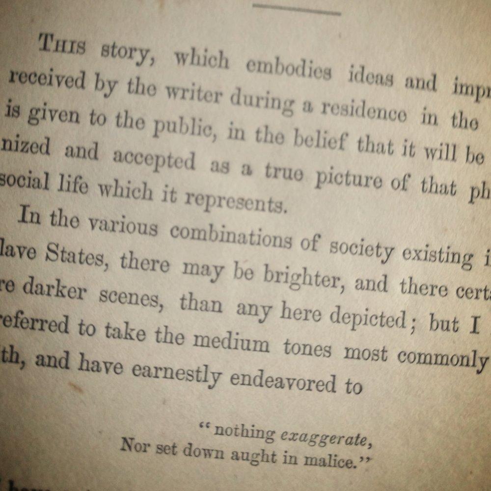 Page 43, Broadview Edition,  Ida May