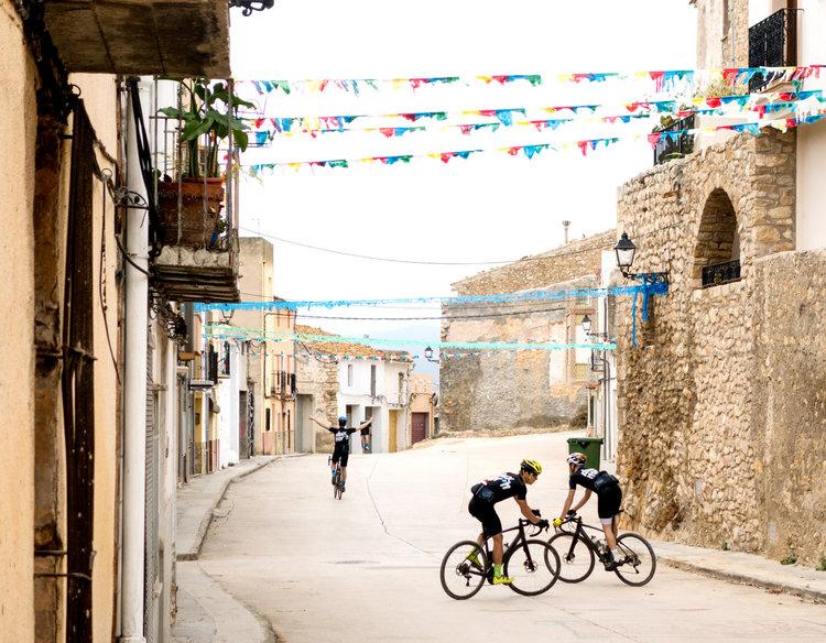 HUNT 5: SPAIN
