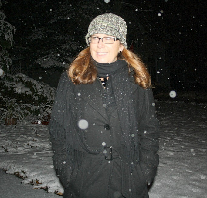 Guest Post: Winter Wonderland by A Labour Of Life