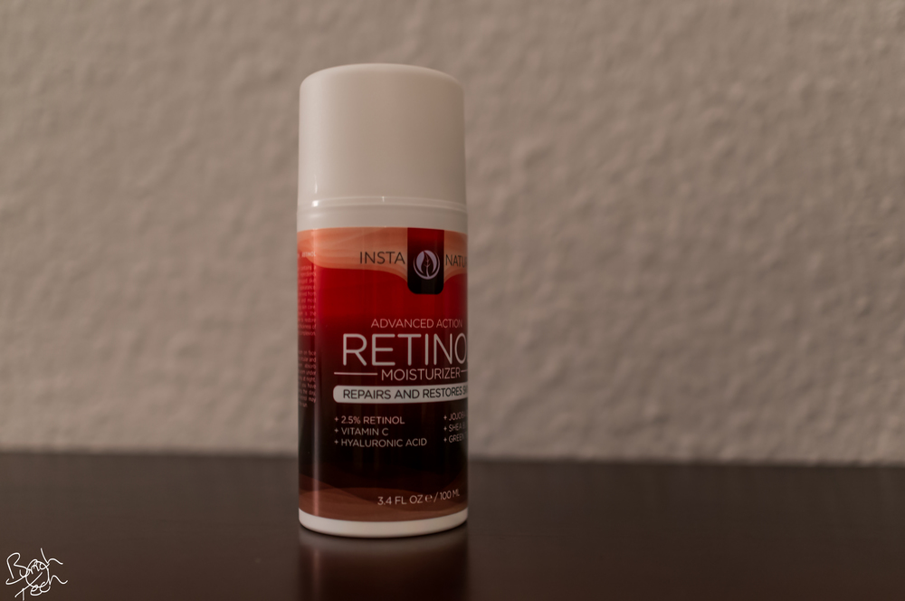 Advanced Action Retinol