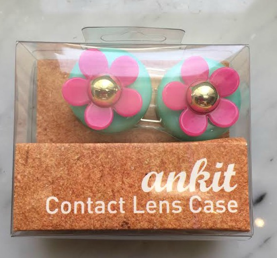 Review: Ankit Contact Lens Case