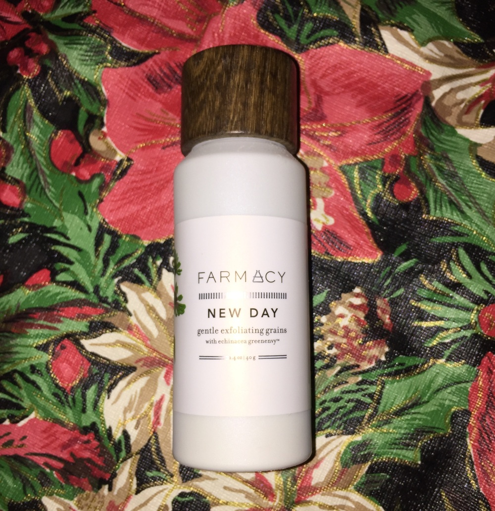 Review: Farmacy New Day
