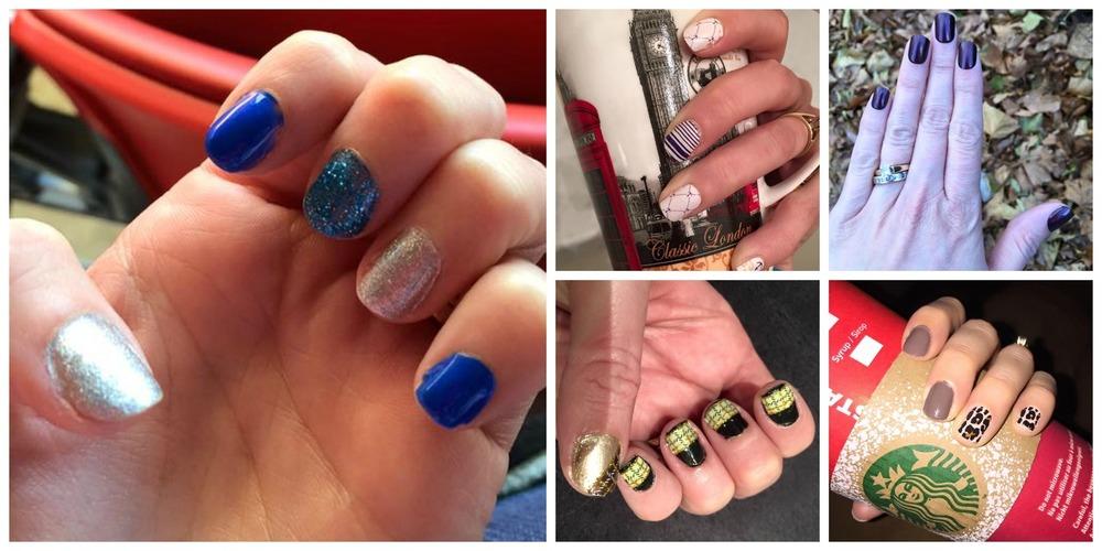 November Nails 2015