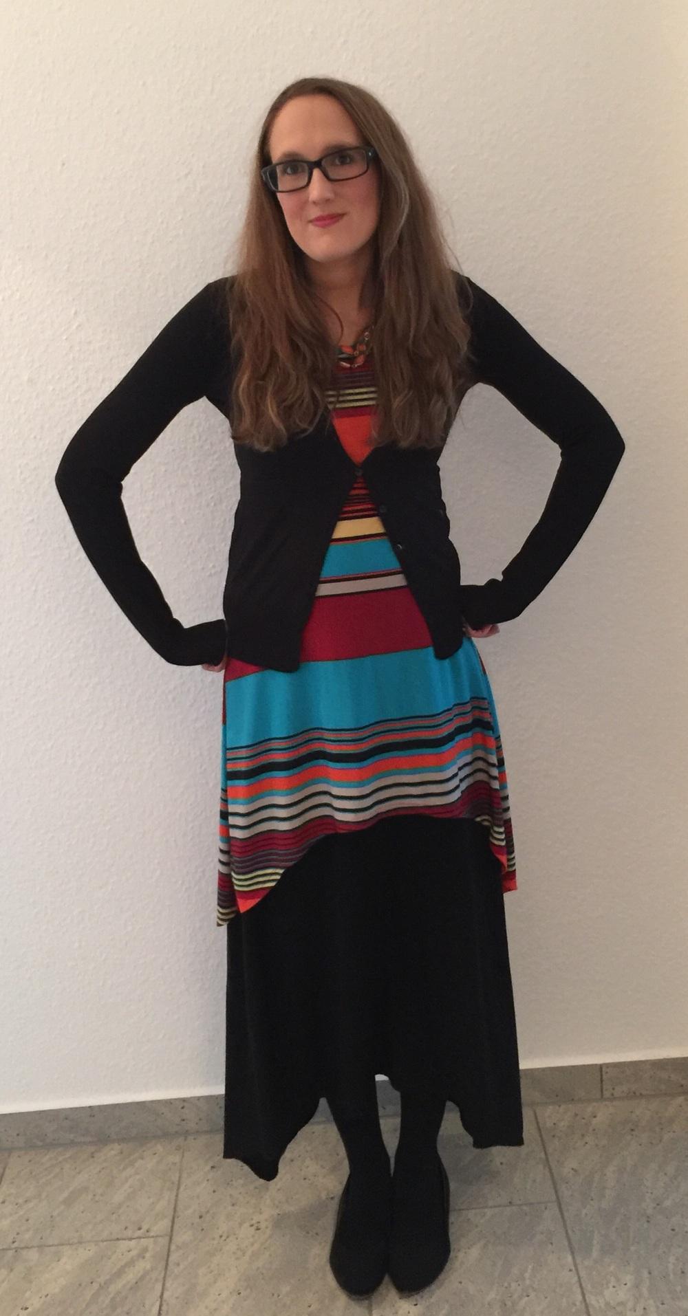 WIWW: Summer Dress