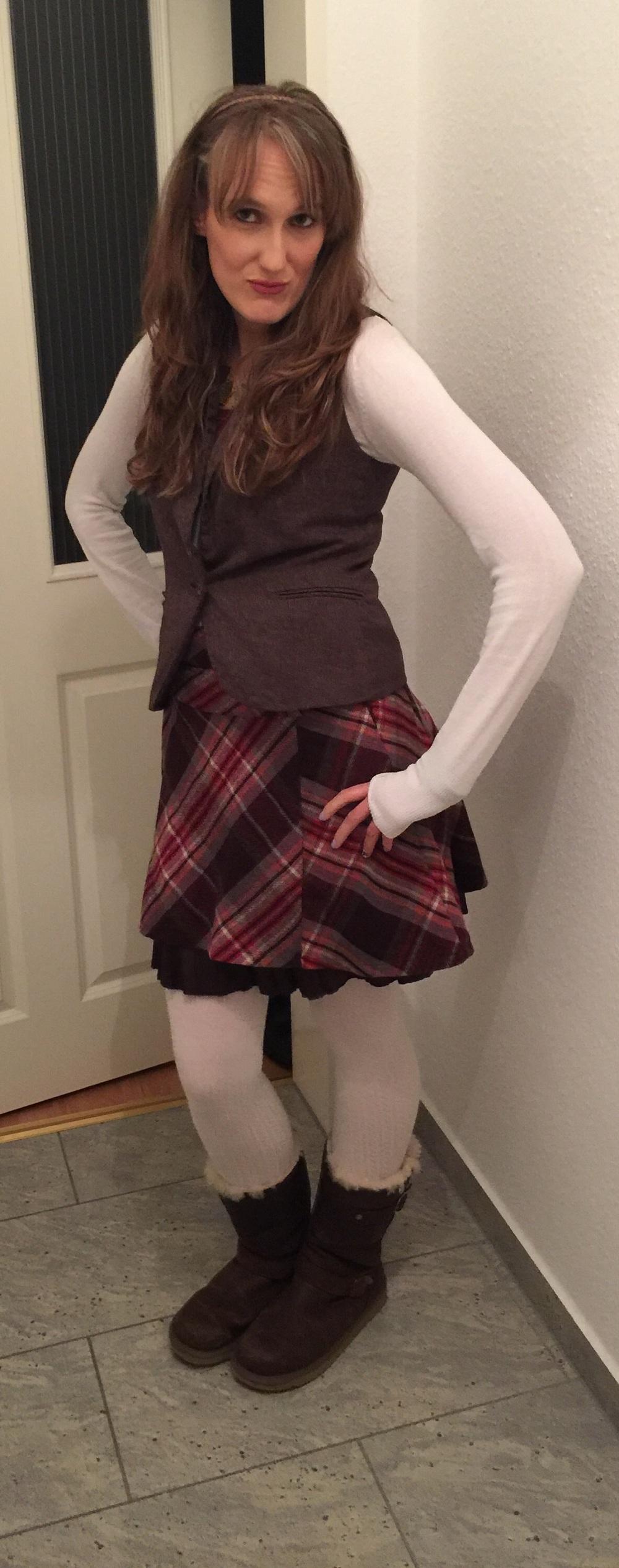 Favorite Skirt