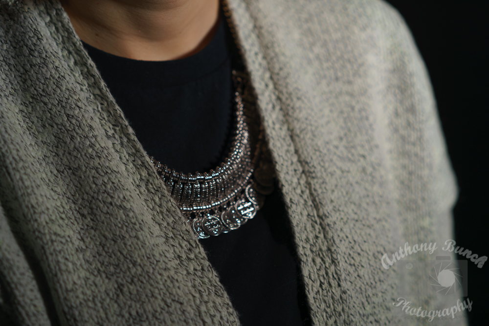WIWW: Coin Necklace