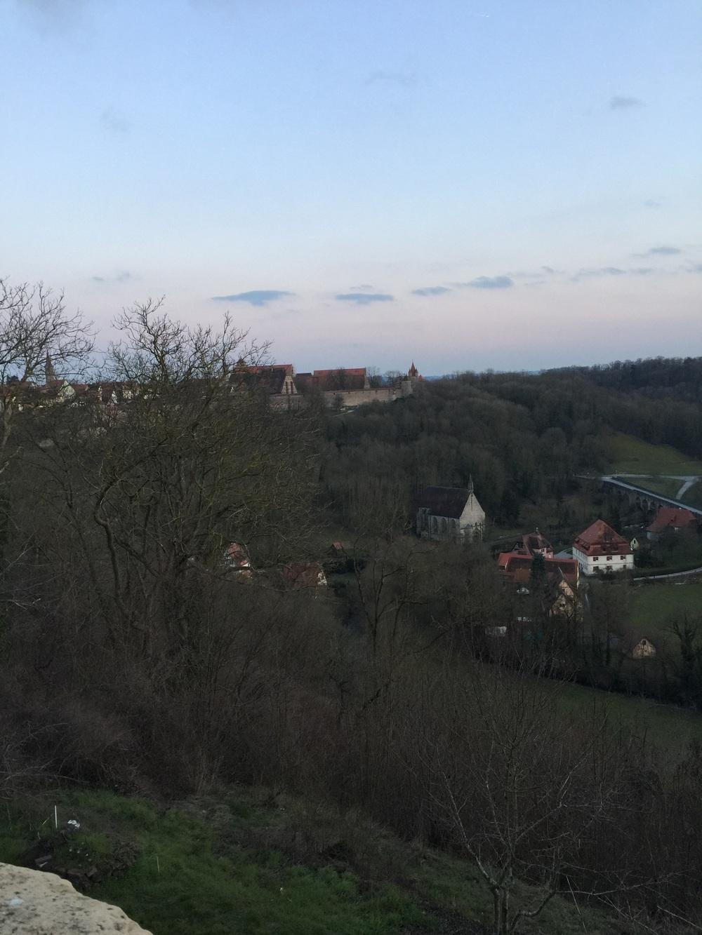 Wordless Tuesday: Rothenburg