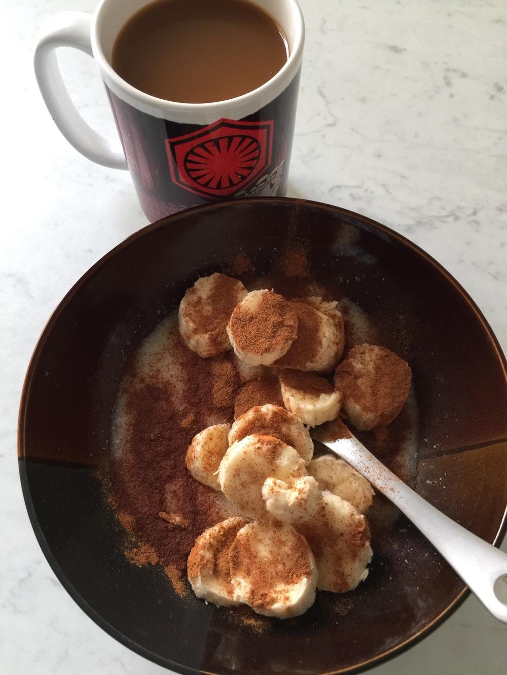 Breakfast WW
