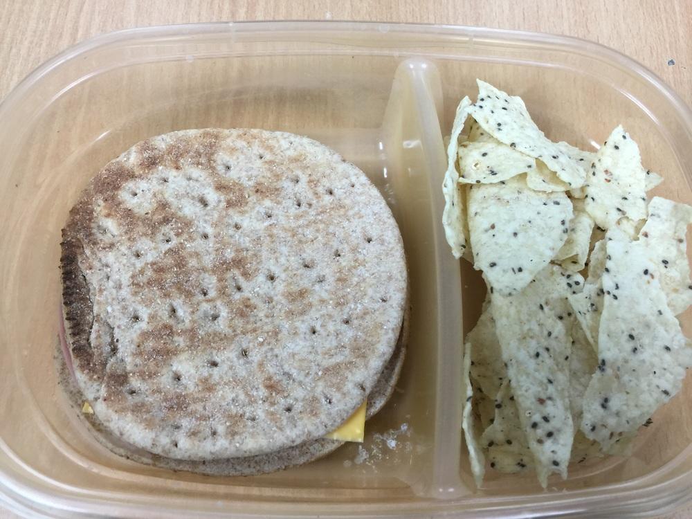 Lunch WW
