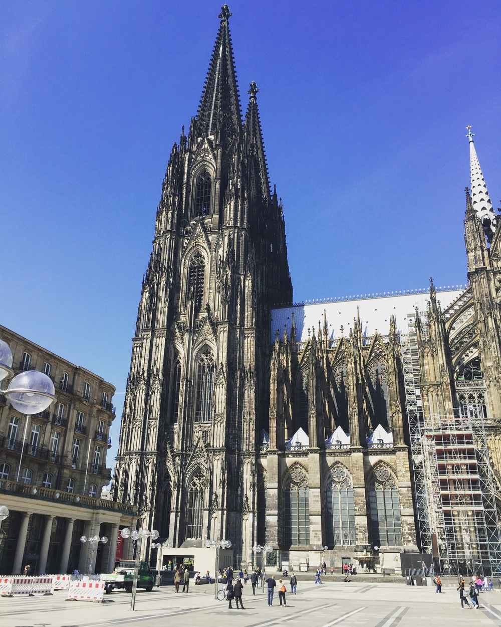 Wordless Sunday: Cologne