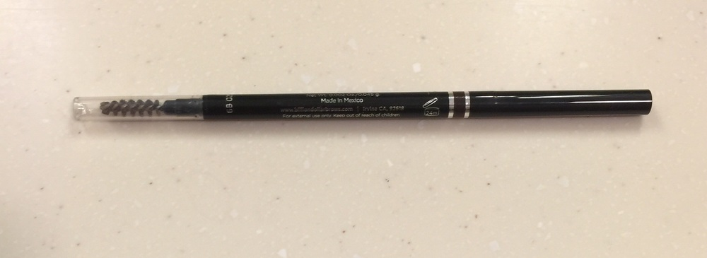 Review: Micro Brow Pencil