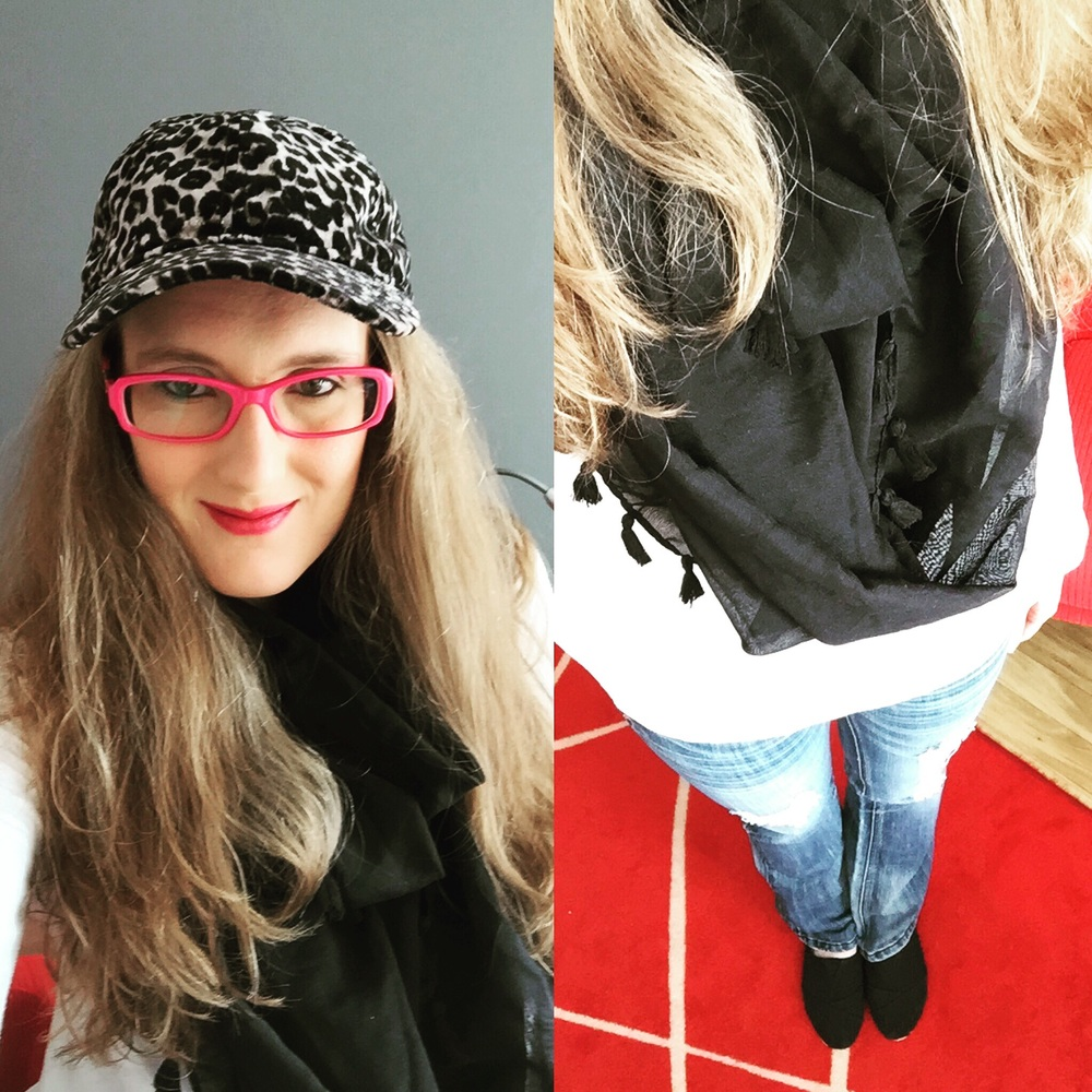 Amsterdam Outfits