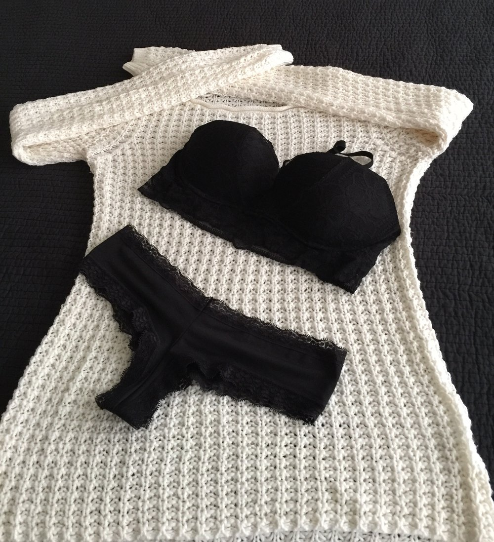 Sexy Fall Outfit Inspiration