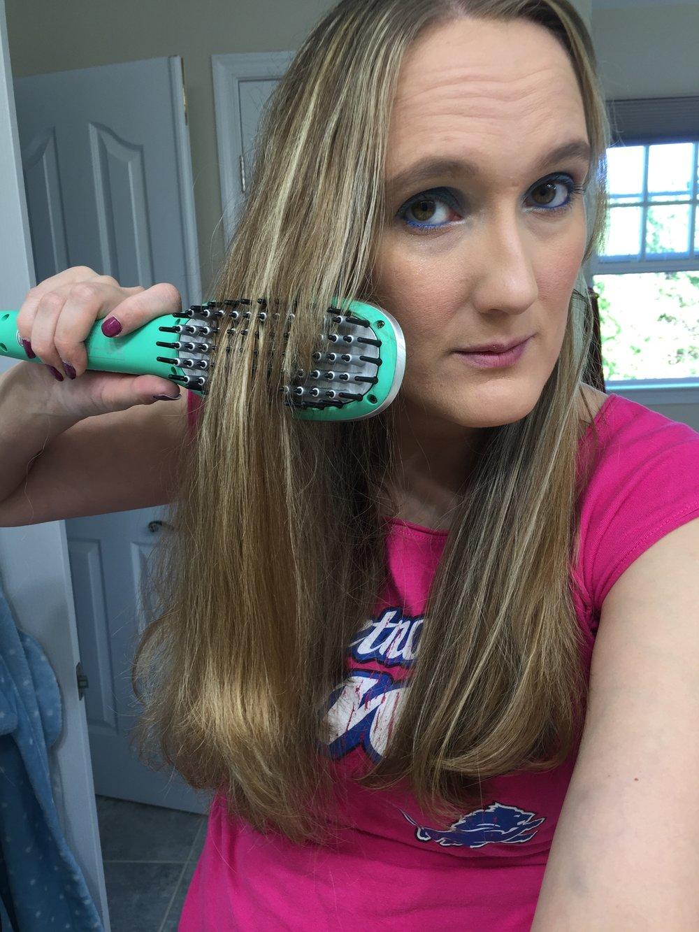 Review: Irresistible Me Jade Brush