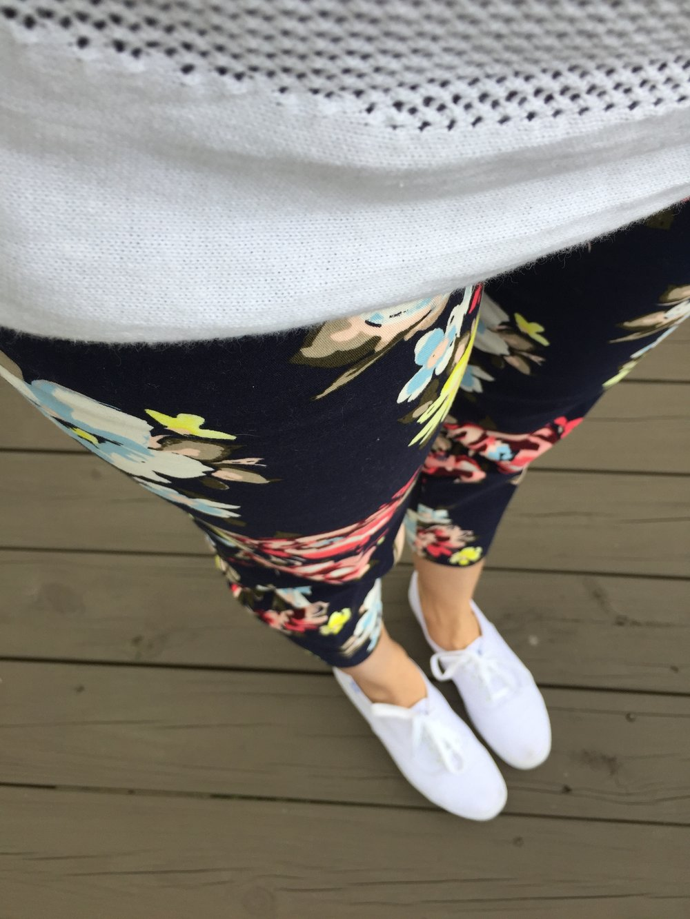 BBCA Day 28: Statement Pants