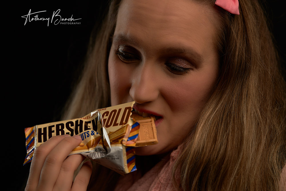Review: Hershey's Gold