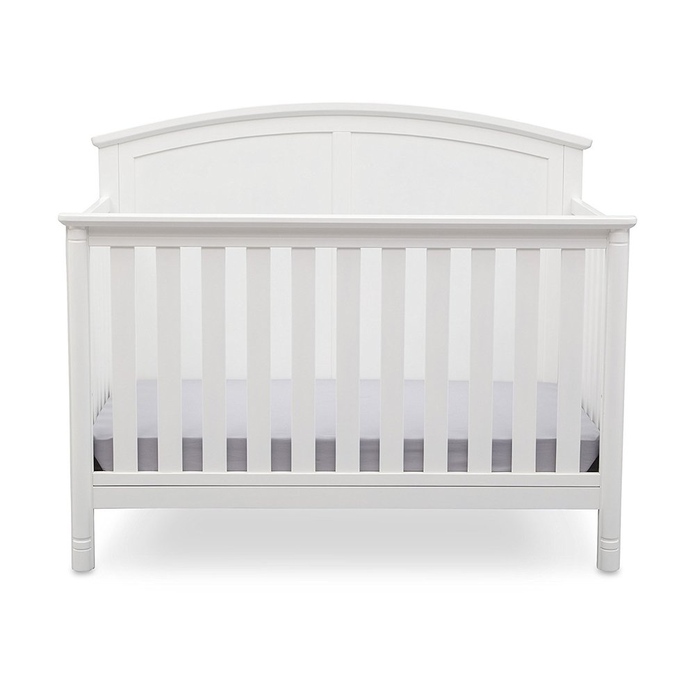 Delta Children Somerset 4-in-1 Crib