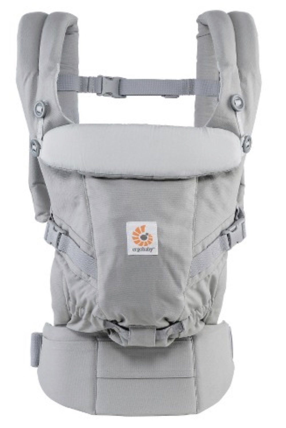 My Favorite Baby Product Series: Baby Carrier