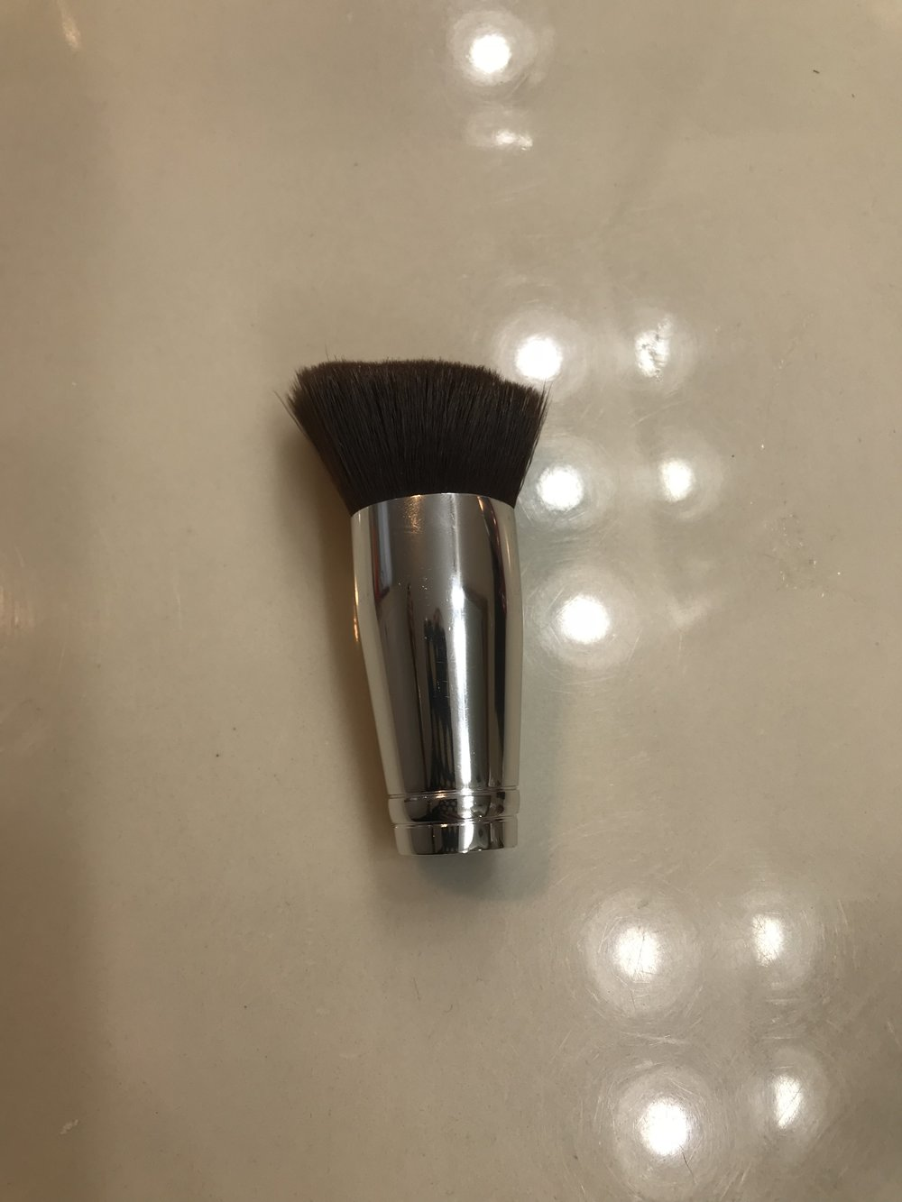 Broken Makeup Brush