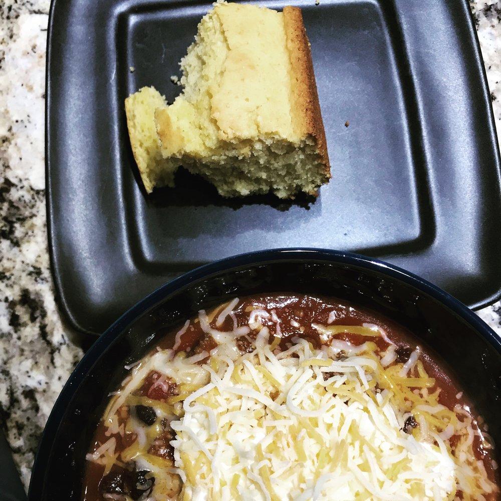 Monthly Recipe: EasyTo Make Cornbread