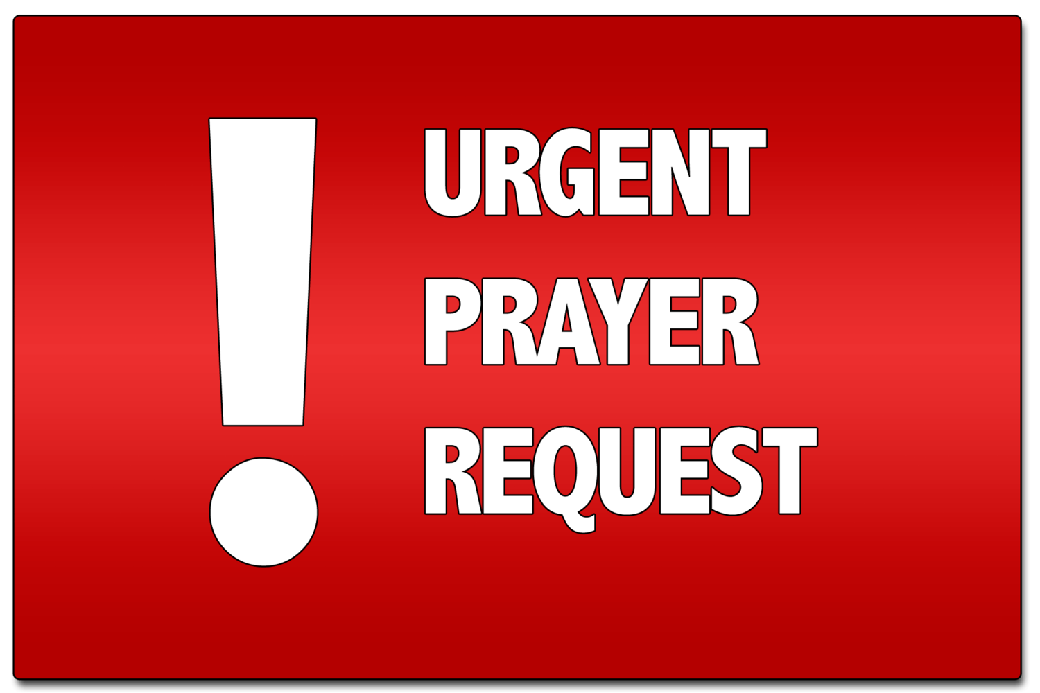 Image result for urgent prayer request