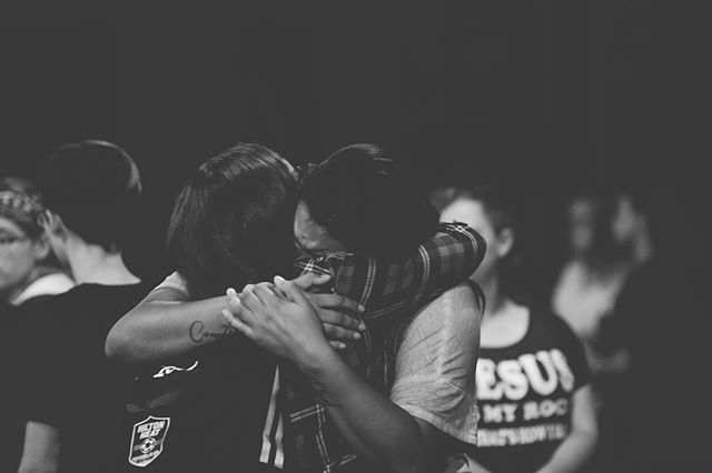 #ThrowbackThursday is like getting a hug from Camp Shiloh. Hope you're having a great day! #CampShiloh2017 #tbt #camplife #ShilohIsFamily