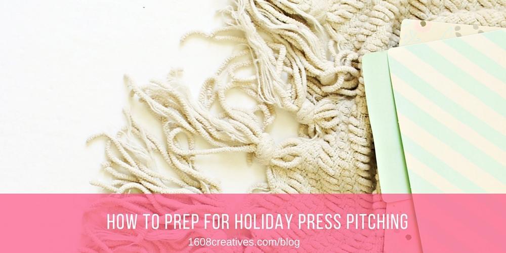 HolidayPress