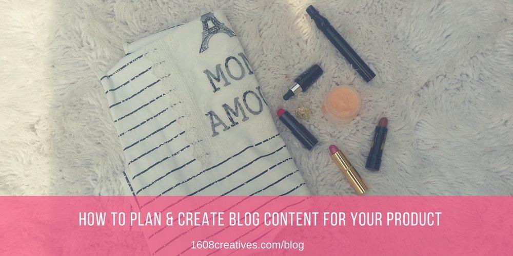 PlanningContent