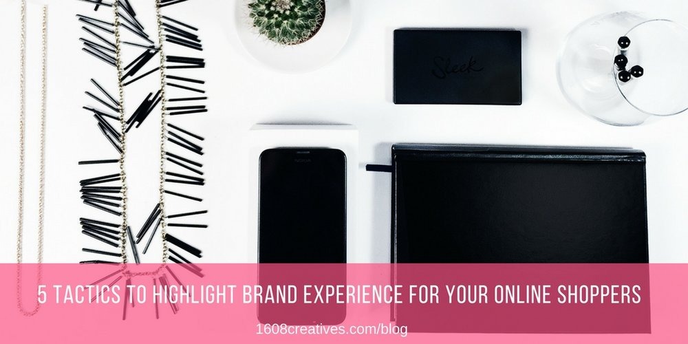 Brand Experience