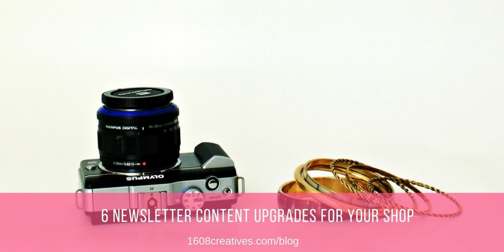Upgrade Your Fashion Brand Newsletters with New Content