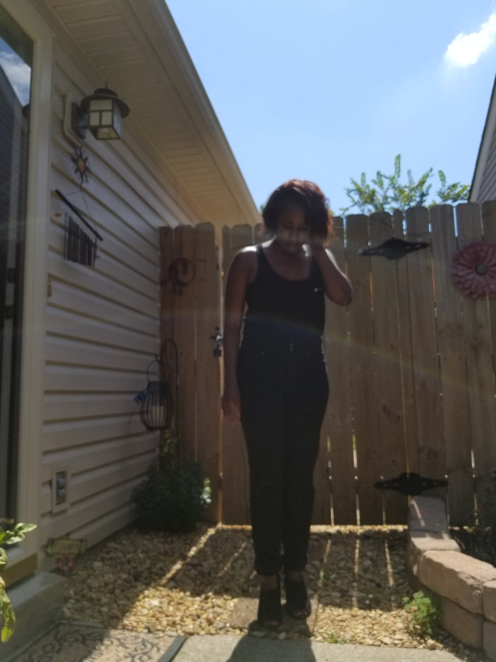 Hi there! I am Lakeithea Nicole! Welcome to my blog space. -
