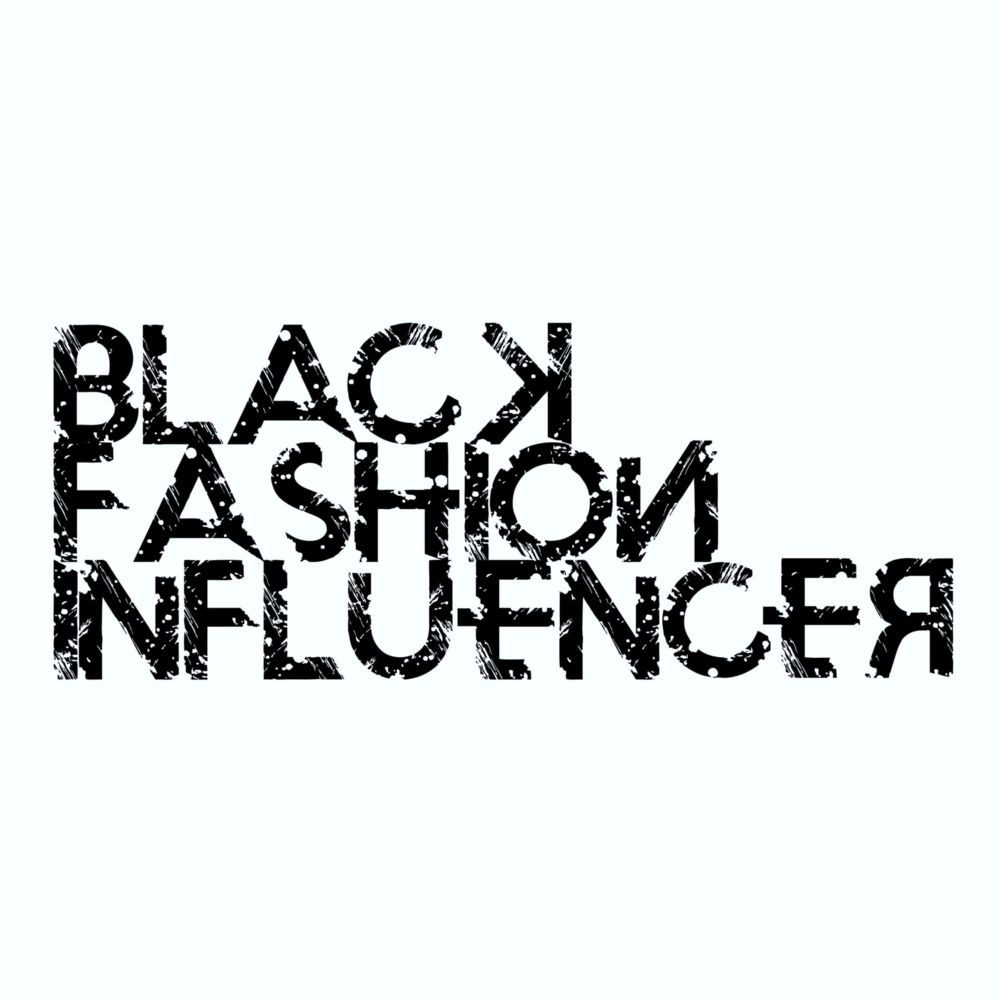Black Fashion Influencer