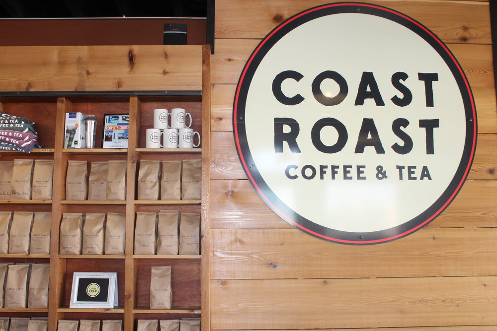 Coast Coffee Shop