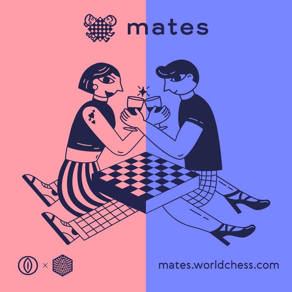 Sakkpartnerkereső app (worldchess.com)