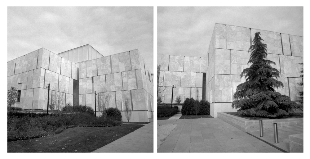 the barnes foundation . philadelphia . 2014