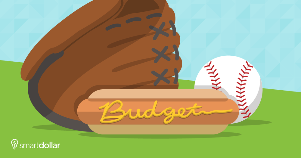 Printables Budget For Sports Events 5 ways to enjoy sporting events on a budget smartdollar budget