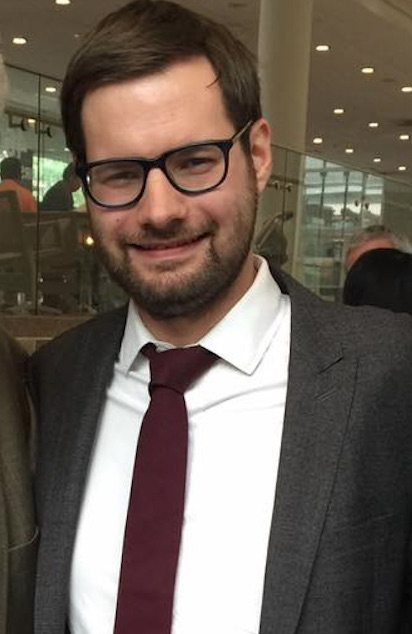 Jonathan DePierro, Ph.D