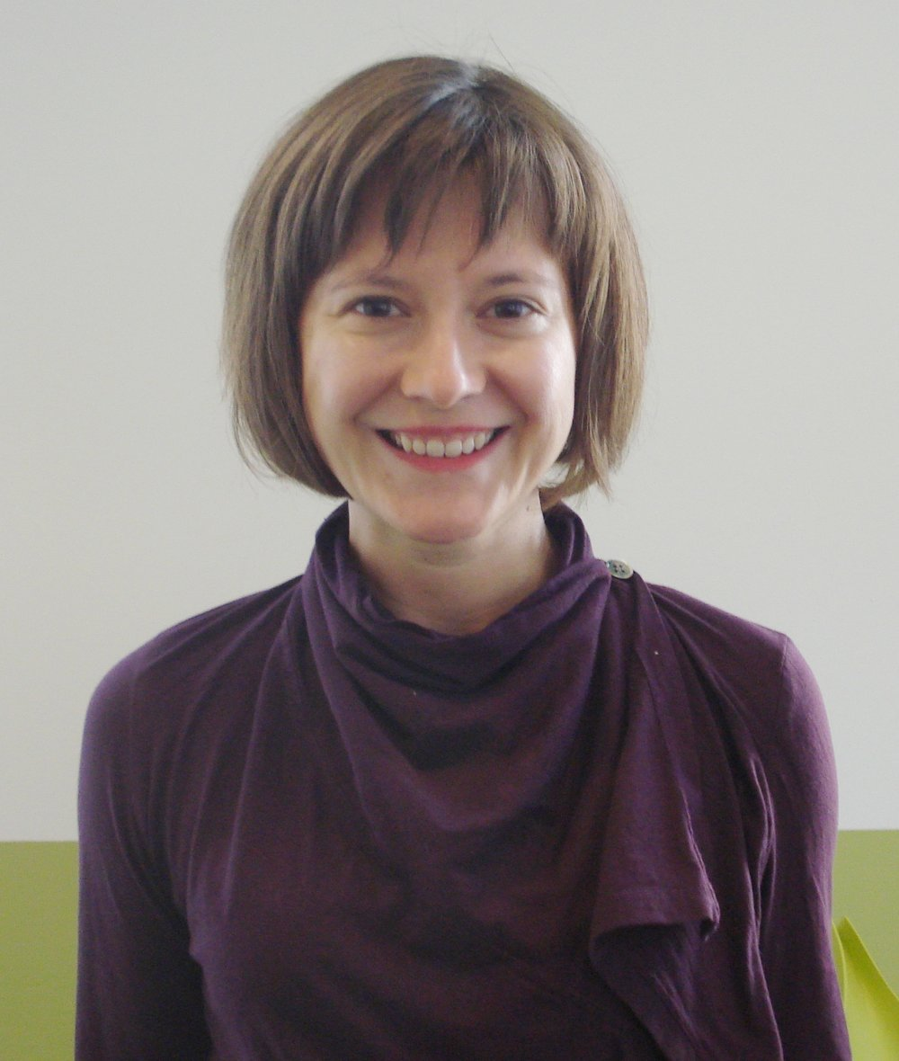 Wendy D'Andrea, Ph.D  -   Associate Professor of Psychology