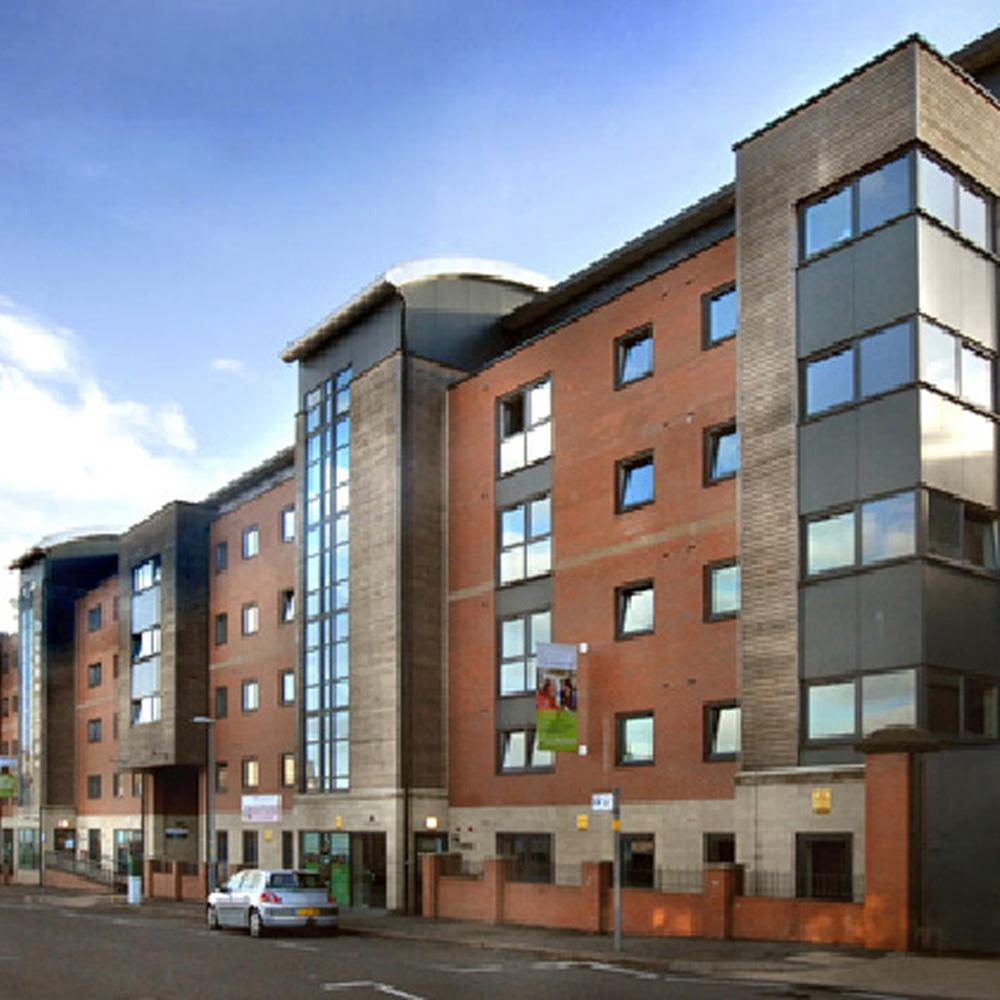 Commercial Development MV:  £28,200,000  Loan:  £11,500,000