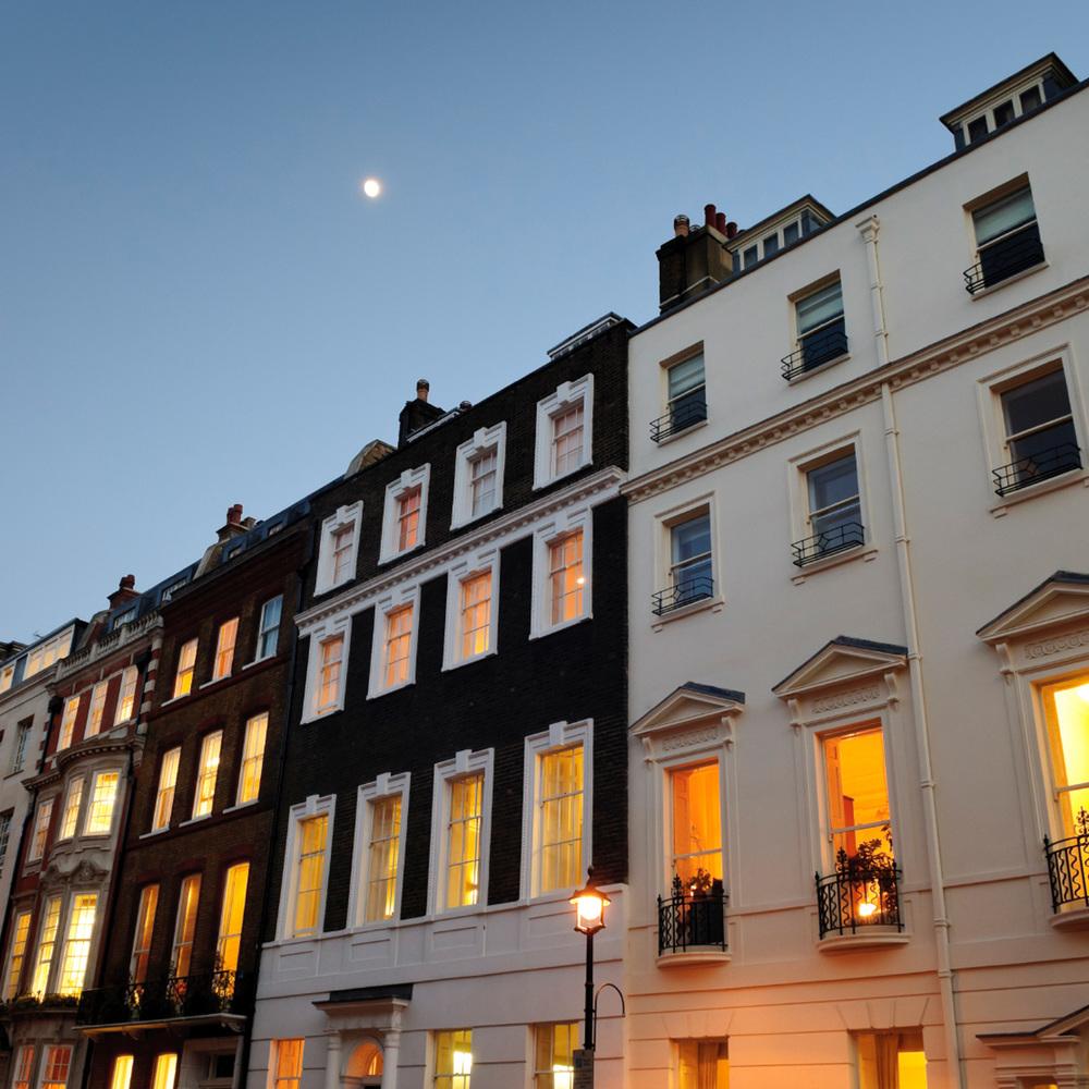 Residential Investment MV:  £19,000,000   Loan:  £10,000,000
