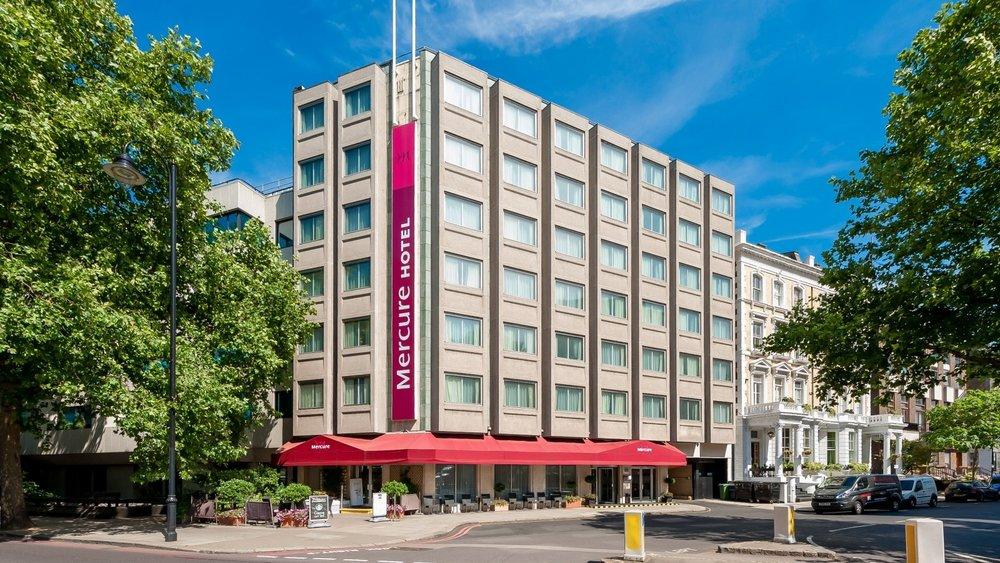 Hotel investment refinance in Kensington