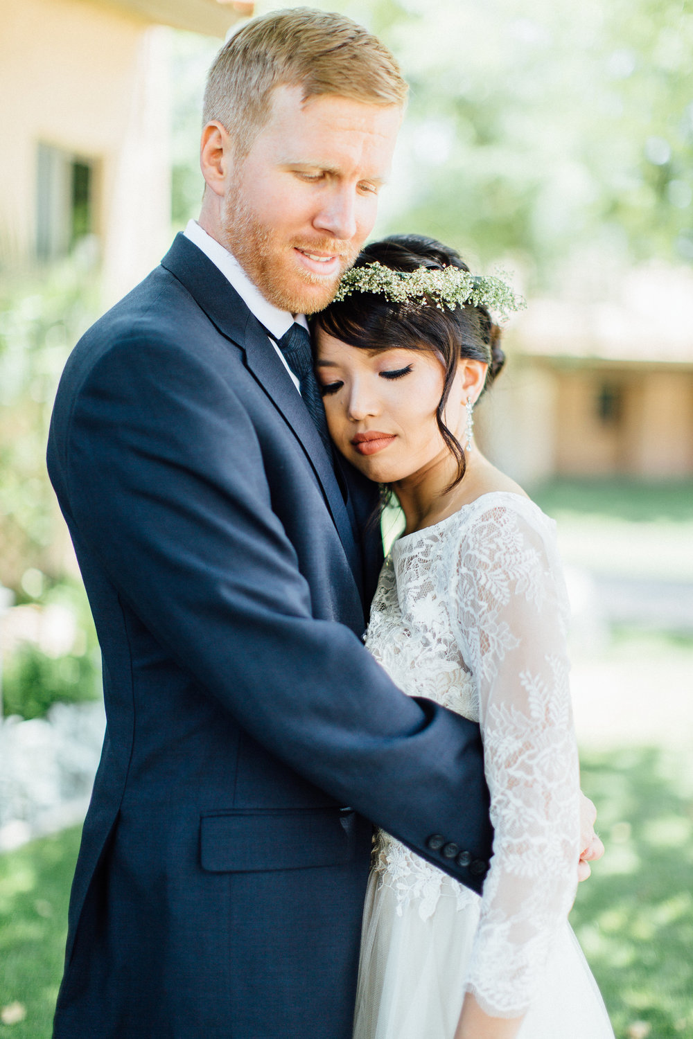 featured brides bridal4thewin annie booked an on location beauty service in the convenience of her own home scottsdale airbrush makeup and bridal up do hair artist lidia win