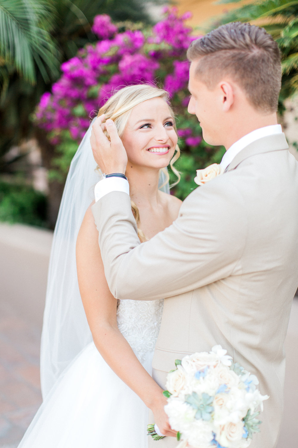 Featured Brides — Bridal4theWin