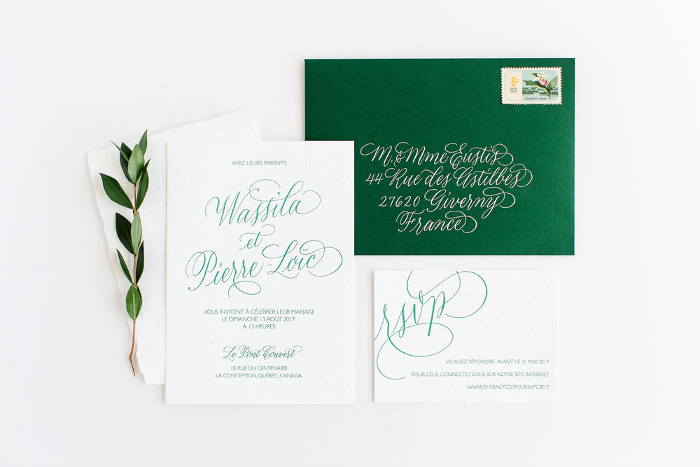 Pricing atelier imagine joy calligraphie design invitations envelopes stopboris Image collections